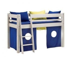 SCANLIVING Junior halvhøj seng