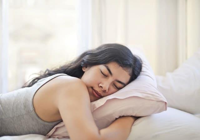 Sov rigtigt med en god seng